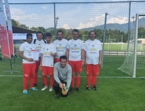 Panther Cup in Bruck and der Mur