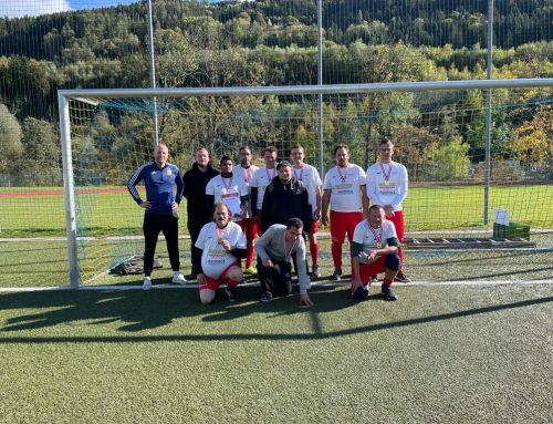 Panther Cup in Schladming