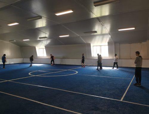 Sporttage in Kohfidisch